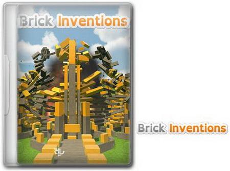 دانلود بازی Brick Inventions برای کامپیوتر