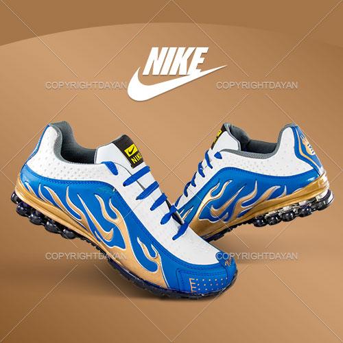 کفش مردانه Nike مدل Fire
