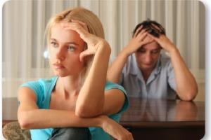 شوهرم اخلاق های زنانه ای دارد!!!