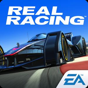 ریل ریسینگ - Real Racing 3
