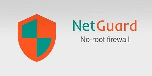 دانلود NetGuard Pro نسخه جدید برنامه نت گارد اندروید