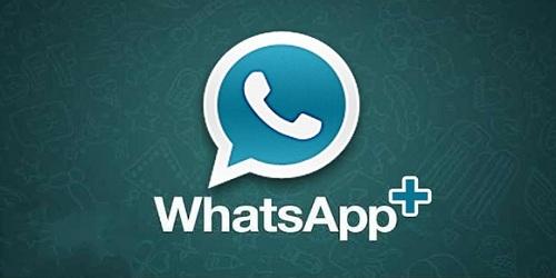دانلود WhatsApp+ واتس اپ پلاس مود شده اندروید