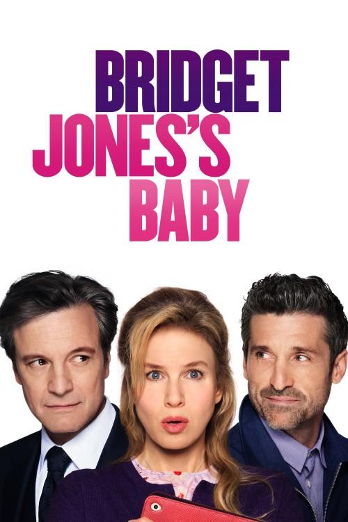 دانلود رایگان فیلم Bridget Jones's Baby 2016