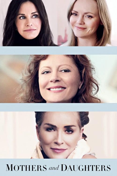 دانلود رایگان فیلم Mothers and Daughters 2016
