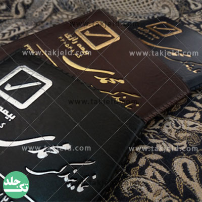 رنگبندی جلد بیمه نامه ثالث ماموت طلاتوگود