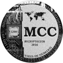 ام سی سی کوین _ MyCryptoCoin