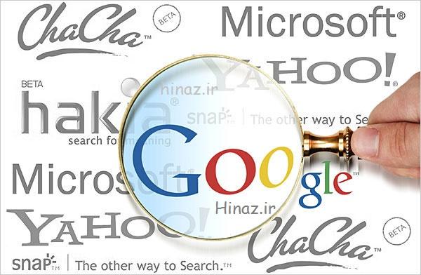 روش صحیح جستجو در گوگل