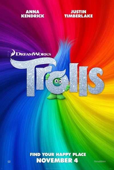 دانلود رایگان فیلم Trolls 2016