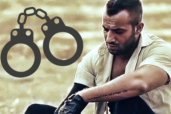 امیر تتلو به ده سال زندان محکوم شد؟! +عکس