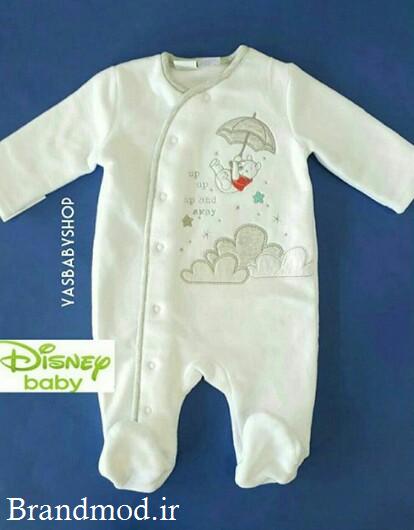 مدل جدید لباس های نوزادی