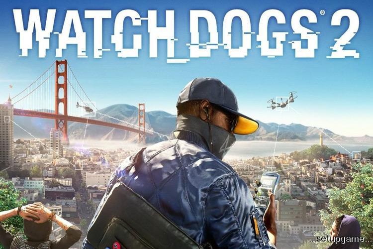 Watch Dogs 2 در زمان عرضه حالت چندنفره نخواهد داشت