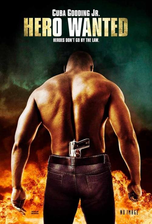 دانلود رایگان دوبله فارسی فیلم در جستجوی قهرمان Hero Wanted 2008