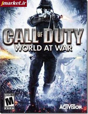 خرید بازی Call of Duty 5 برای PC