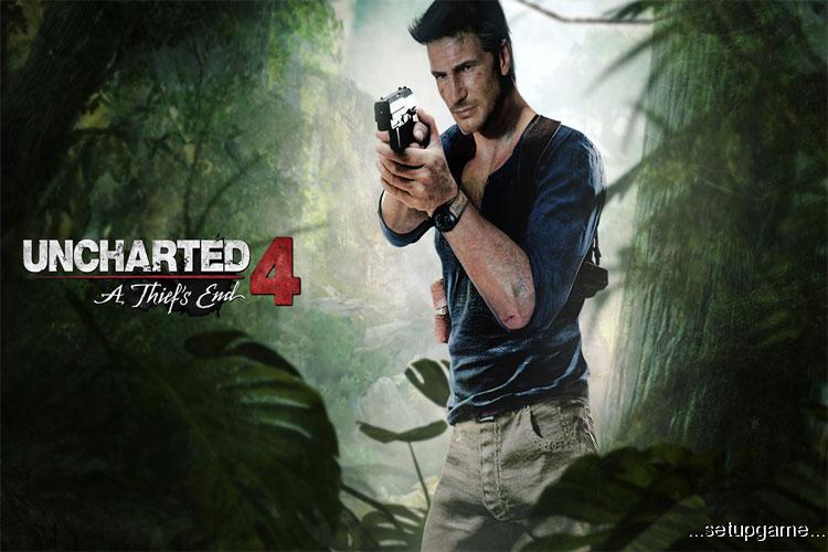 جزئیات بروزرسانی 1.17 بازی Uncharted 4 اعلام شد