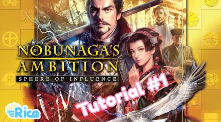دانلود بازی Nobunagas Ambition Sphere of Influence برای PC