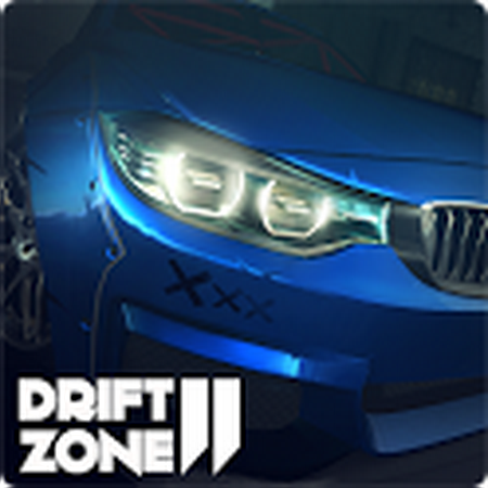 دانلود بازی منطقه دریفت ۲ – Drift Zone 2 v2.3 اندروید