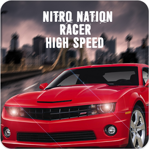 نیترو ناشن - Nitro Nation Racer