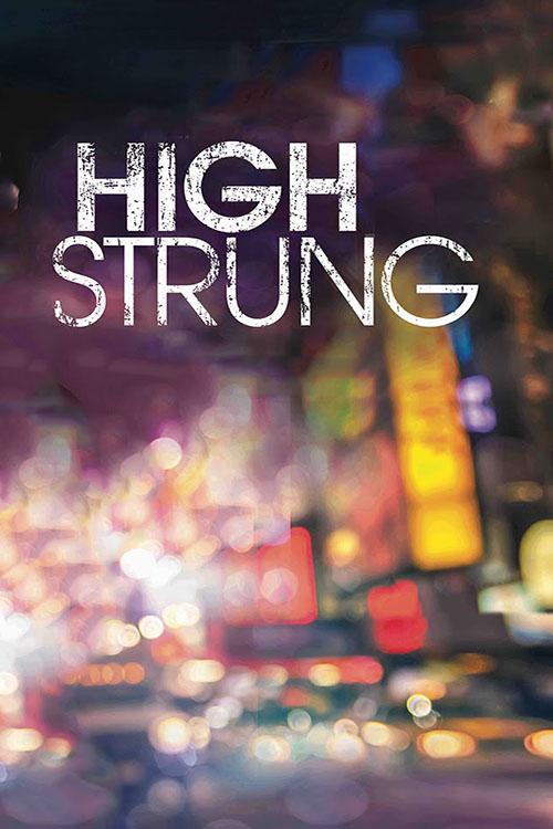 دانلود رایگان فیلم High Strung 2016