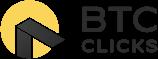 سایت پی تی سی خارجی با پرداخت به بیتکوین BTCClicks