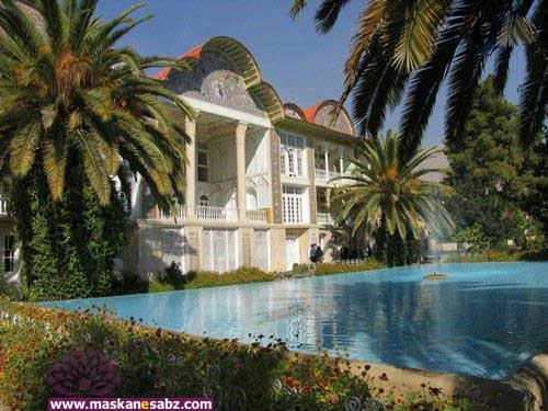 آشنایی با شهر شیراز