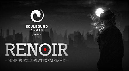 دانلود بازی Renoir برای PC