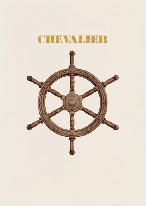 دانلود رایگان فیلم Chevalier 2015