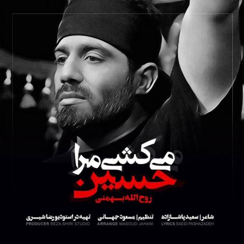 دانلود آهنگ جدید و بی نظیر روح الله بهمنی به نام میکشی مارا حسین