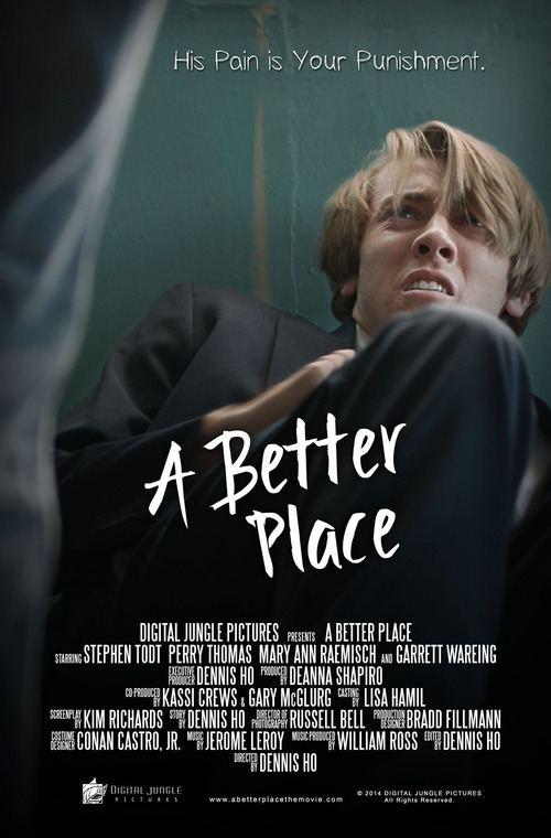 دانلود رایگان فیلم A Better Place 2016