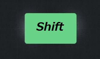 دانلود کانفیگ Shift