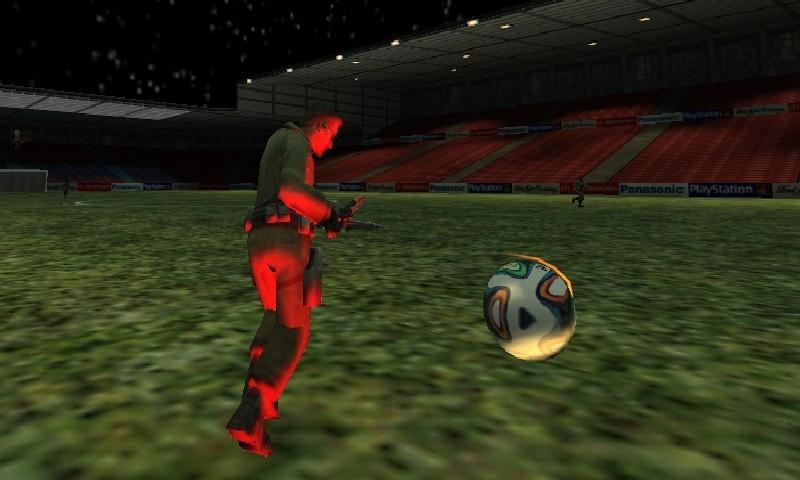 دانلود مد فوتبال Soccer Jam برای کانتر استریک 1.6