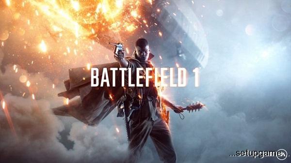 آپدیت جدید Battlefield 1 باعث کاهش گرافیک بازی شده است