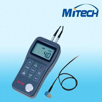 دستگاه ضخامت سنج آلتراسونیک فلز مدل MT 180