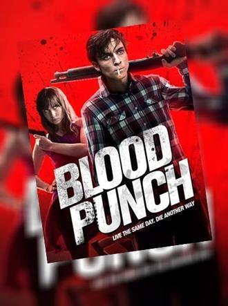 دانلود رایگان فیلم Blood Punch 2014