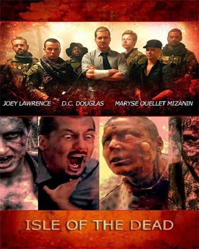 دانلود رایگان فیلم Isle of the Dead 2016