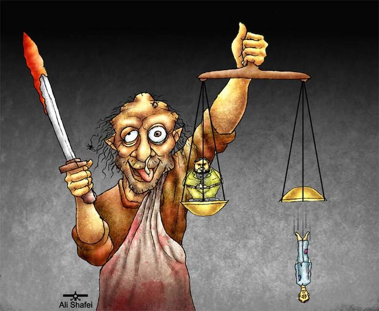 دقیقا عدالت!!