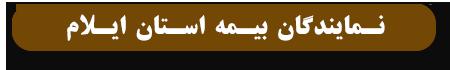 نمایندگان بیمه استان ایلام