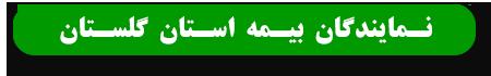 نمایندگان بیمه استان گلستان