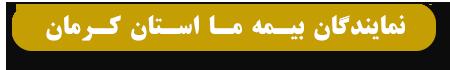 نمایندگان بیمه ما استان کرمان