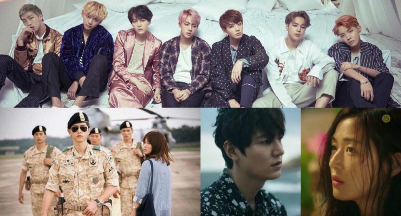 دولت چین دستور اکید به ممنوعیت پخش تمام فیلم ها،سریالها،برنامه ها و موزیک ویدیو های کره ای از شبکه �