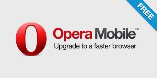 دانلود نسخه جدید مرورگر اپرا مینی Opera Mini اندروید