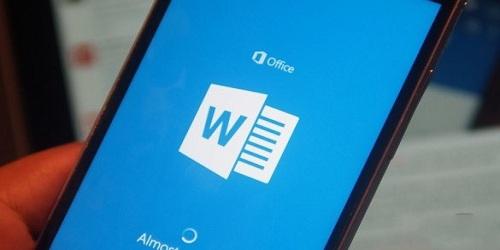 دانلود برنامه ورد Microsoft Word برنامه رسمی مایکروسافت ورد برای اندروید