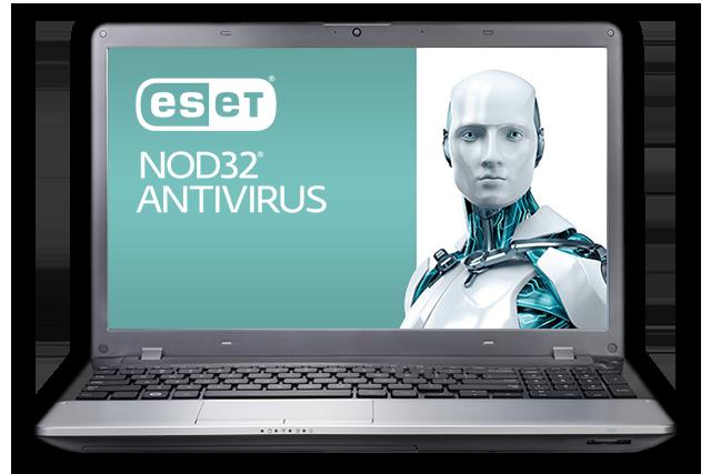 سریال محصولات ESET 9