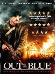 دانلود رایگان فیلم Out Of The Blue 2006