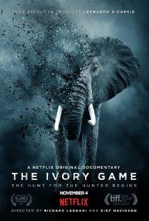 دانلود رایگان فیلم The Ivory Game 2016