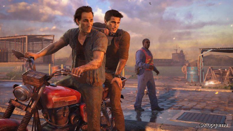 محتوای دانلودی «آنچارتد ۴» در PlayStation Experience رونمایی خواهد شد