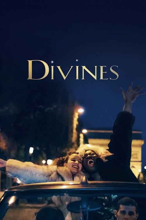 دانلود رایگان فیلم Divines 2016