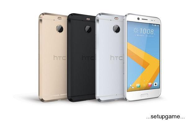 HTC نسخه جهانی Bolt را معرفی کرد؛ HTC 10 evo
