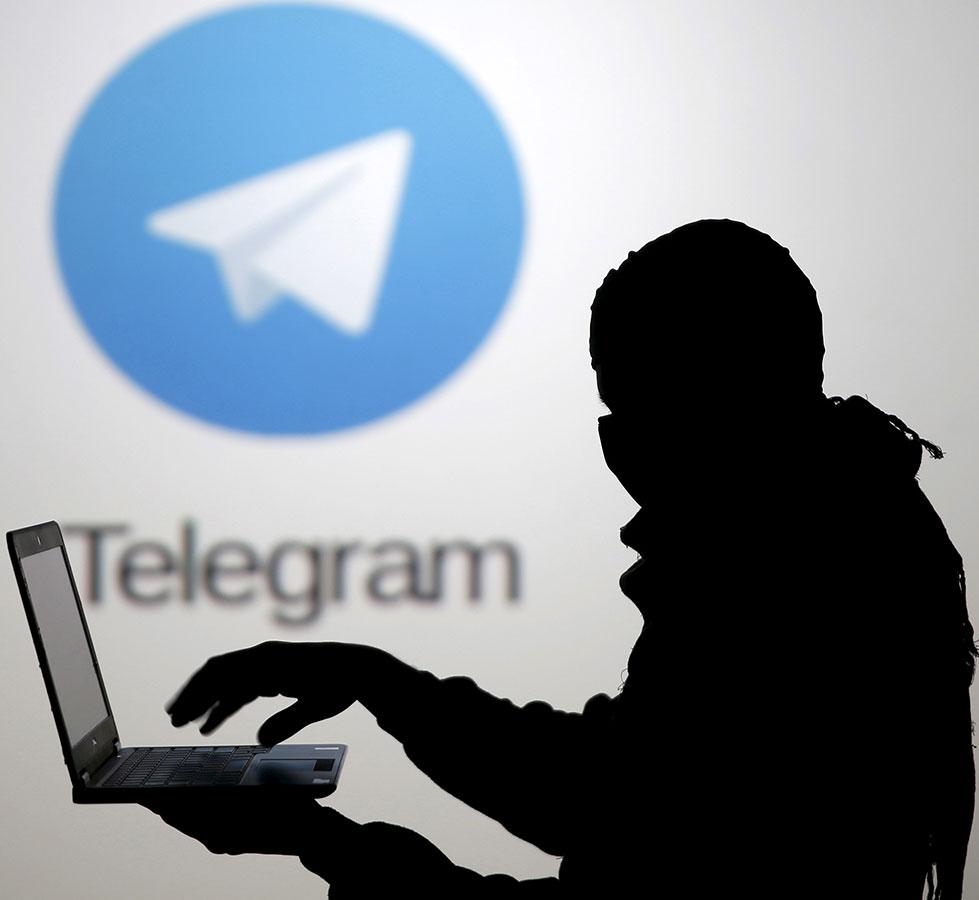 چگونه بفهمیم اکانت تلگرام ما هک شده است؟
