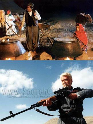 دانلود فیلم ایرانی کودکانی از آب و گل محصول 1372