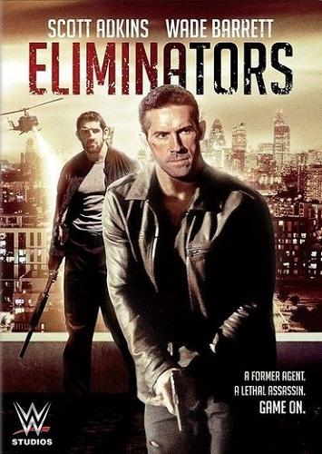 دانلود رایگان فیلم Eliminators 2016